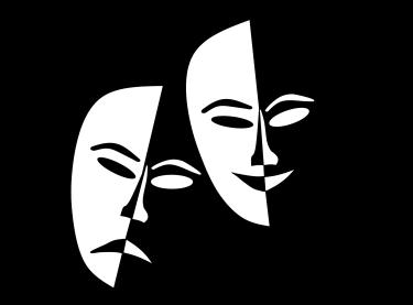 theatermasken-2091135_1920
